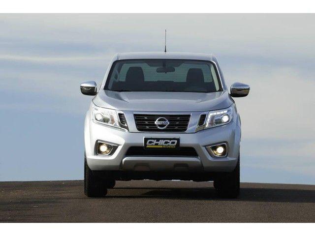 Nissan Frontier XE 2.3 4X4 BI-TURBO DIESEL AUT. - Foto 2