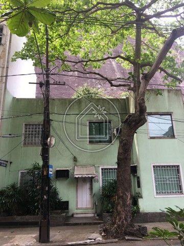 Casa à venda com 5 dormitórios em Urca, Rio de janeiro cod:898319