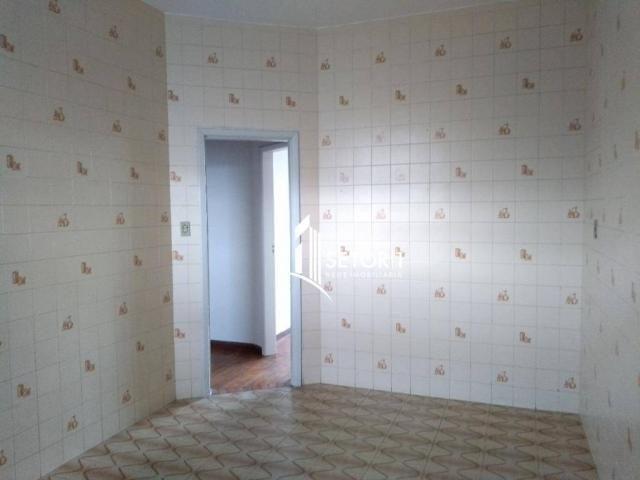 Apartamento com 3 quartos para alugar, 85 m² por R$ 1.000/mês - Poço Rico - Juiz de Fora/M - Foto 13