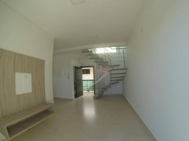 Apartamento Duplex com 1 dormitório no Arboria Studios - Jd. São Roque - Foto 8