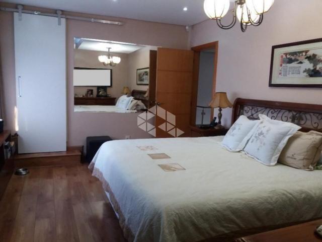 Casa à venda com 3 dormitórios em Jardim lindóia, Porto alegre cod:CA4624 - Foto 18