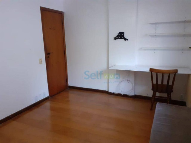 Apartamento para alugar, 75 m² por R$ 1.400,00/mês - Icaraí - Niterói/RJ - Foto 7