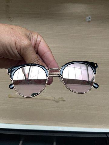 Oculos varios modelos onça de sol e etc - Foto 5