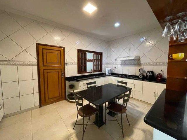 Casa à venda com 3 dormitórios em Jardim novo mundo, Goiânia cod:BM0430