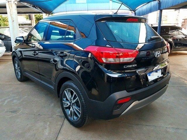Hyundai Creta 1.6 16V Flex Pulse Automático 2017/2017 - Foto 4