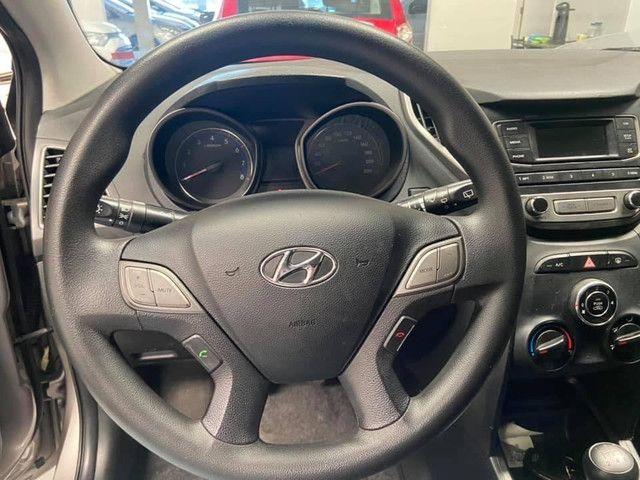 Hyundai/ hb20 1.0 ano 2018 completo  - Foto 9