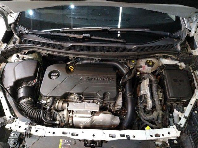 Cruze 1.4 turbo 2018 - Foto 10