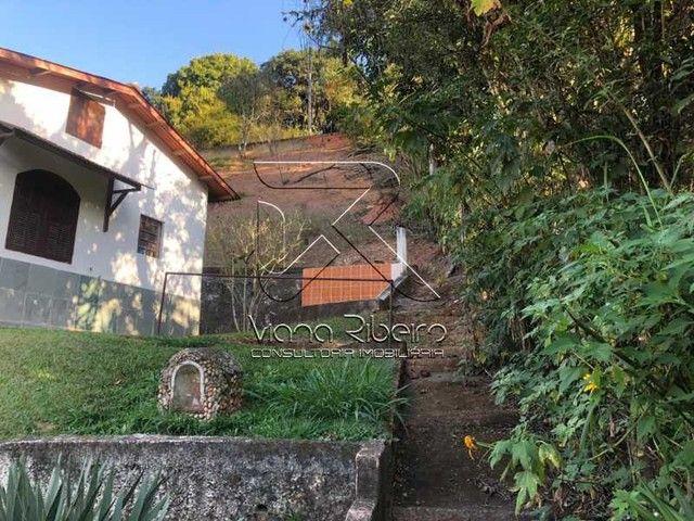 Casa à venda com 3 dormitórios em Estância aleluia, Miguel pereira cod:SPCA30004 - Foto 5