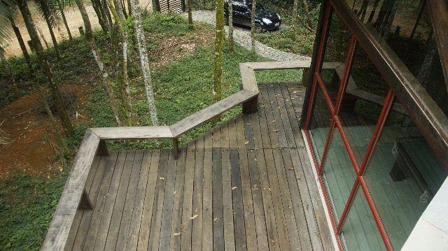 Linda casa mobiliada no Alto Penedo, Penedo ? RJ - Foto 13