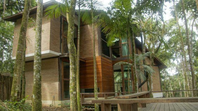 Linda casa mobiliada no Alto Penedo, Penedo ? RJ - Foto 6