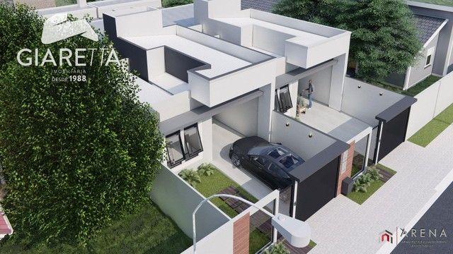 Casa com 3 dormitórios 2 suítes à venda, JARDIM PANCERA, TOLEDO - PR