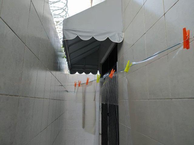 (A537) 2 Quartos, 1 Suíte, 53 m2, 1 Vaga, Perto Fcº Sá, Jacarecanga - Foto 10