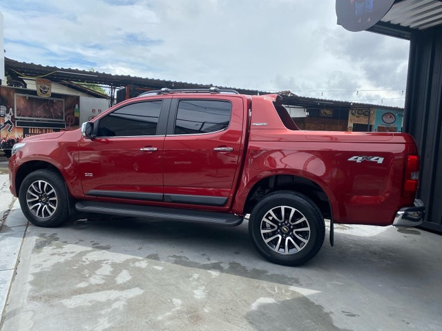 S10 high country - Foto 5