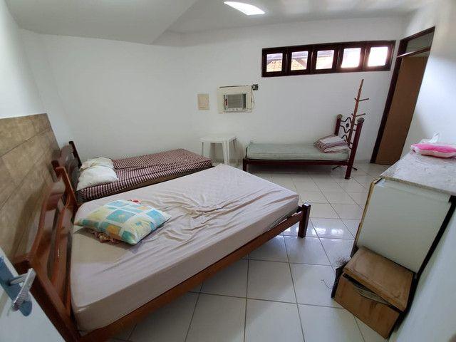 Casa com 5/4, piscina , campo de futebol na barra de São Miguel  - Foto 13