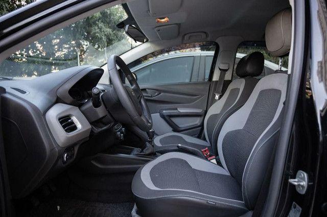 Chevrolet Ônix 1.0 MPFI - Foto 4