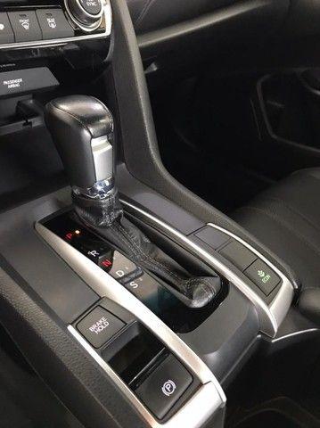 Honda Civic EXL 2.0 CVT 2017 - Foto 14