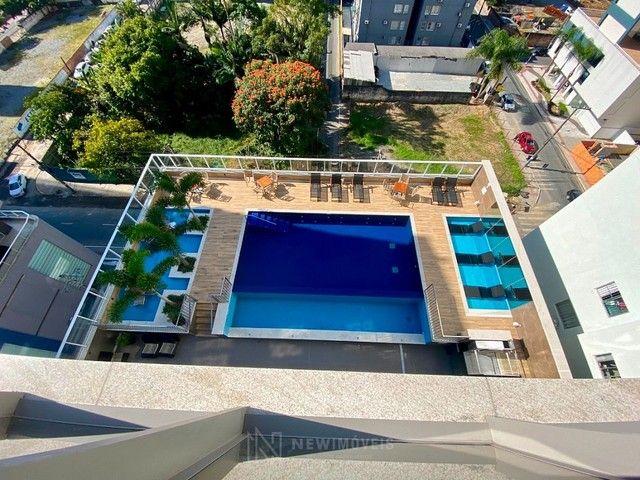 Apartamento Novo Mobiliado e Decorado com 3 Suítes no Centro em Balneário Camboriú - Foto 19