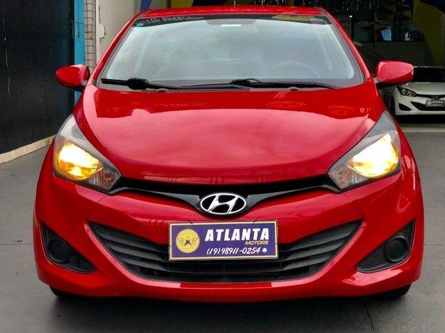 Hyundai HB 20 Confort 1.6 2013