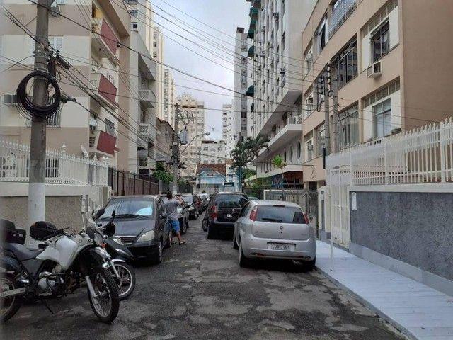 Apartamento para alugar, 75 m² por R$ 1.400,00/mês - Icaraí - Niterói/RJ - Foto 20
