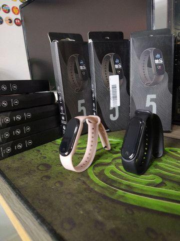 Xoss M5 Smart Watch Bluetooth 4.2 À Prova D 'Água