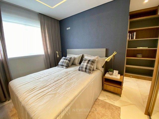Apartamento Novo Mobiliado e Decorado com 3 Suítes no Centro em Balneário Camboriú - Foto 17