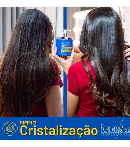 Kit Cristalização Forever Liss - Foto 2