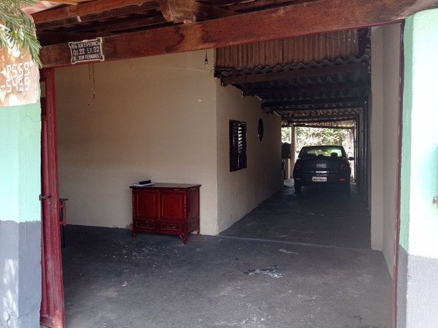 Vendo essa casa em Goiânia-GO - Foto 2