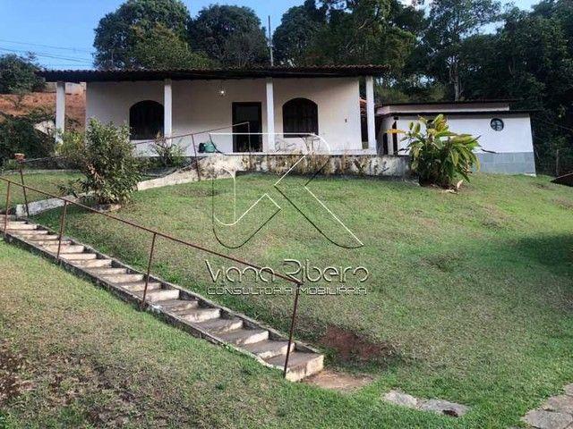 Casa à venda com 3 dormitórios em Estância aleluia, Miguel pereira cod:SPCA30004 - Foto 2