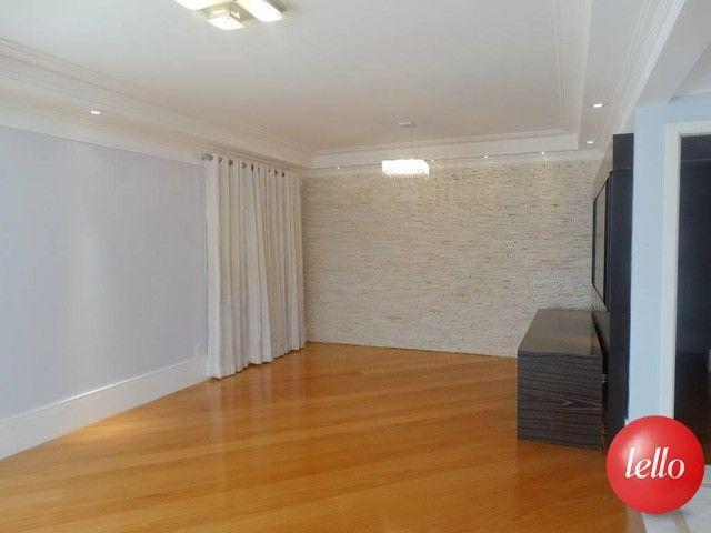 Apartamento para alugar com 4 dormitórios em Vila mariana, São paulo cod:56521 - Foto 2