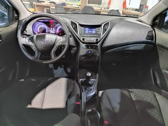 HB20 1.0 2018  60mil km - Condições especiais pra você sair de carro novo. - Foto 9