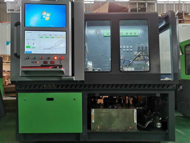 Máquina de injeção eletrônica, NT-919 - Foto 6