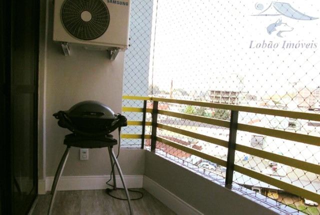 Lindo apartamento no Centro, Campos Elísieos em Resende ? RJ - Foto 6