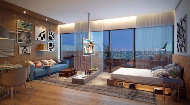 Apartamento à venda com 1 dormitórios em Santo agostinho, Belo horizonte cod:16960 - Foto 4