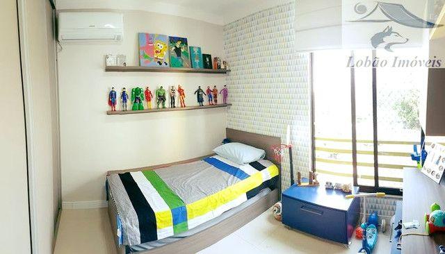 Lindo apartamento no Centro, Campos Elísieos em Resende ? RJ - Foto 14
