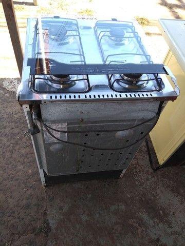 Fogão acendimento elétrico Esmaltec  - Foto 2