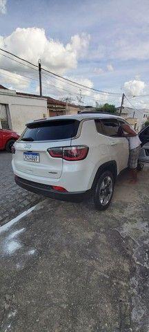 Jeep Compass Longitude 2019 - Pack Safety Assit - Novissimo  - Foto 20