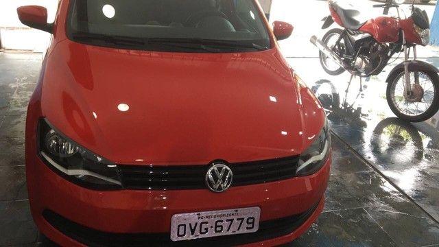 Volkswagen gol 1.6  - Foto 12
