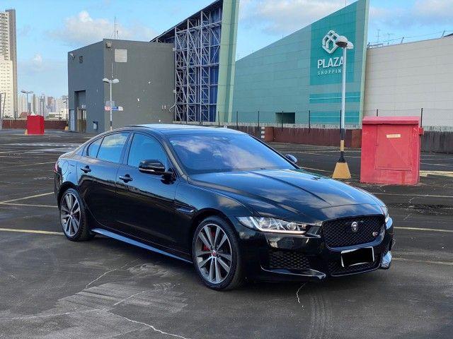 Jaguar XE S V6 supercharger 2016 - Foto 2