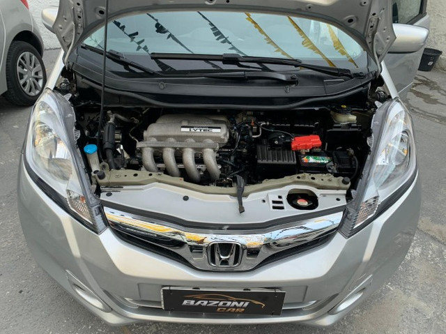 Honda Fit LX 1.4 Flex 2014 - Foto 3