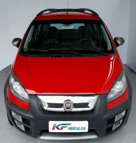 Fiat idea adventure 1 8 vermelho 2011 completo 2011 for Fiat idea adventure 1 8