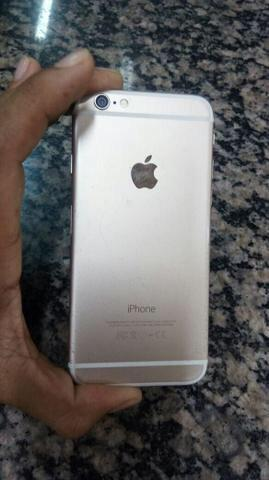 IPhone 6 rose 16gb