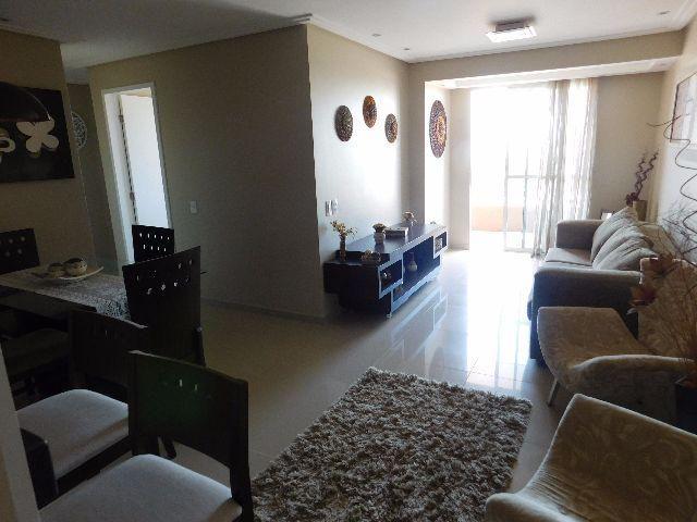 Apartamento 80,21m² com 3 quartos e 2 vagas no Benfica - Foto 9