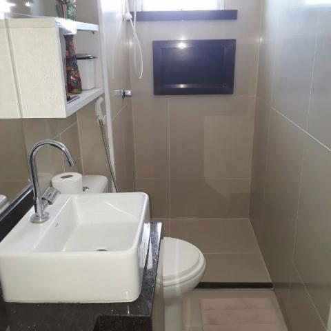 Apartamento 80,21m² com 3 quartos e 2 vagas no Benfica - Foto 16