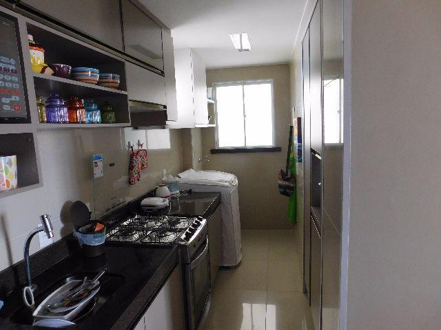 Apartamento 80,21m² com 3 quartos e 2 vagas no Benfica - Foto 17