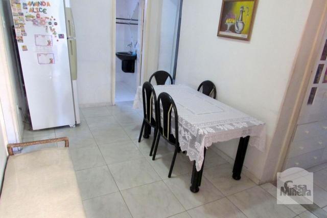 Casa à venda com 3 dormitórios em Lagoinha, Belo horizonte cod:211834 - Foto 2