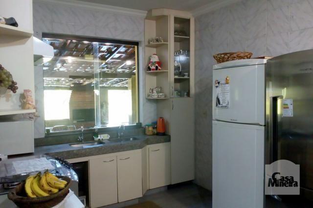 Casa à venda com 3 dormitórios em Caiçaras, Belo horizonte cod:210634 - Foto 18
