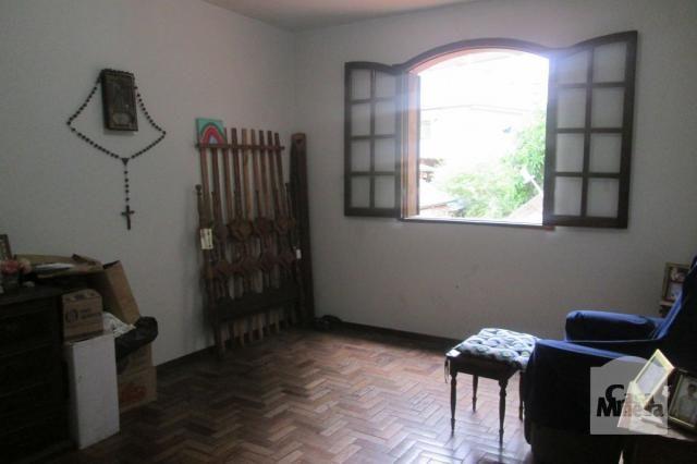 Casa à venda com 5 dormitórios em Caiçaras, Belo horizonte cod:208735 - Foto 6