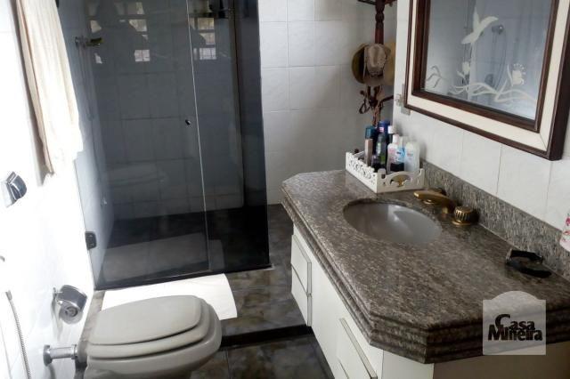 Casa à venda com 3 dormitórios em Caiçaras, Belo horizonte cod:210634 - Foto 15