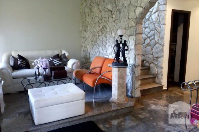 Casa à venda com 3 dormitórios em Caiçaras, Belo horizonte cod:210634 - Foto 3
