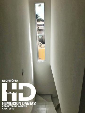 Duplex - 2 quartos com 2 banheiros - Foto 11